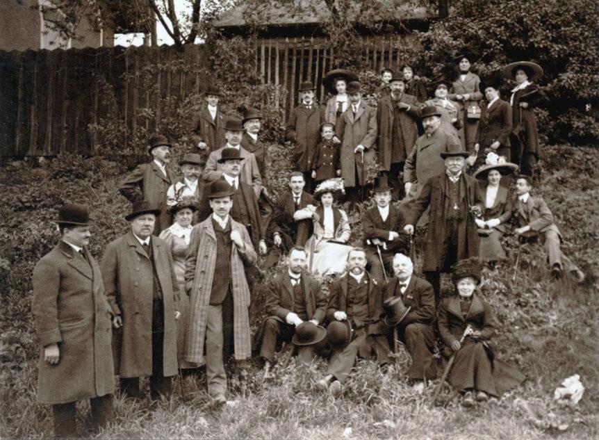 besuch-der-wiener-e-werke-1912